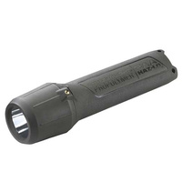 Streamlight 3AA ProPolymer HAZ-LO - Blister - Black