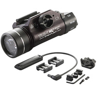 Streamlight TLR-1 HL Long Gun Kit - Black