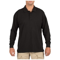 5.11 Tactical Men's Long Sleeve Tactical Polo