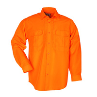 5.11 Tactical Hi-Vis Performance Shirt