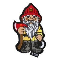 5.11 Tactical Firefighter Gnome Patch - Multi