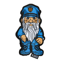 5.11 Tactical Police Gnome Patch - Multi