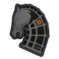 5.11 Tactical Pony Mag Patch - Double Tap