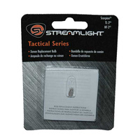 Streamlight Xenon Bulb - Scorpion, TL-2, PolyTac