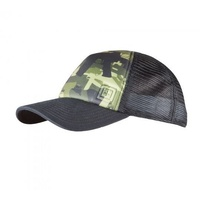 5.11 Tactical Gun Camo Cap - Black