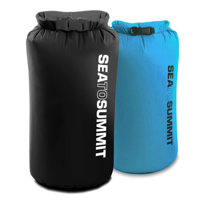 Sea to Summit Lightweight Dry Sack - 2 Liter - Blue