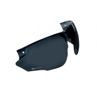 Bolle Combat SMOKE Spare Lens ASAF