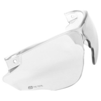 Bolle Combat Clear Spare Lens ASAF