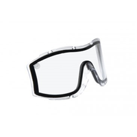 Bolle X1000 Duo Tactical Goggles Replacement Lens - Clear