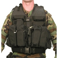 BlackHawk D.O.A.V. Assault Vest System