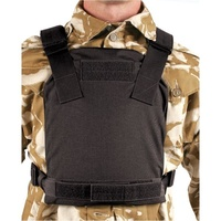 Blackhawk Low Vis Plate Carrier - Medium
