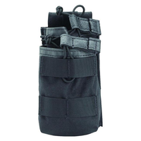 BlackHawk Tier Stacked Mag Pouch M4/FAL