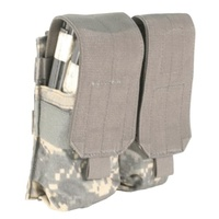BlackHawk STRIKE M4- DOUBLE MAG POUCH (H