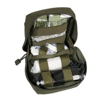 BlackHawk S.T.R.I.K.E. Medical Pouch - Speed Clip