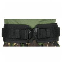 "Blackhawk Belt Pad - Medium (36"" to 40"" waist) - Black"
