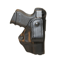 BlackHawk Leather INSIDE-THE-PANTS Holster - Sig Sauer 228 - Right