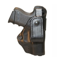 BlackHawk Leather Inside-the-Pants Holster - Smith & Wesson MP 9 Compact - Right