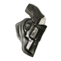 Black Hawk Leather Speed Classic Holster