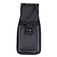 Blackhawk Radio Pouch - Black, Cordura Nylon