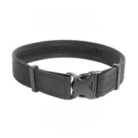 BlackHawk Reinforced 2in Duty Belt with Loop Inner - Plain - Large