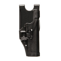 BlackHawk Serpa Level 2 Auto Lock Duty Holster - Glock 17/19/20/21/22/23/31/32 & S&W M&P 9/.40 - Left
