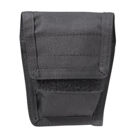 BlackHawk Double Belt Mounted Handcuff Pouch