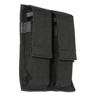 BlackHawk Hook Backed Double Pistol Mag Pouch