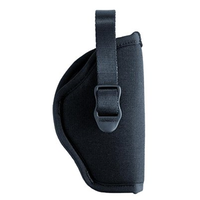 Blackhawk Nylon Hip Holster - Medium to Large Frame Double Action Revolver (3in-4in bbl) - Right