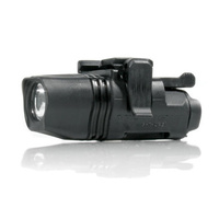 Blackhawk Night Ops Xiphos NTX Weapon Mounted Light - Left