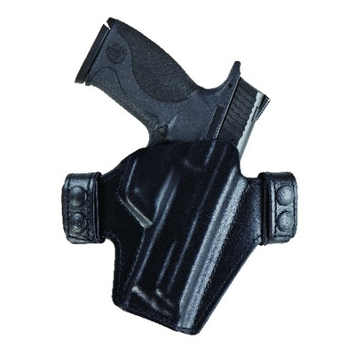 Bianchi Model 125 Consent Allusion Holster- Black- Colt- Left- 11
