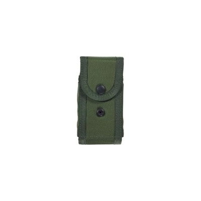 Bianchi Military Quad Mag Pouch O/D Sz