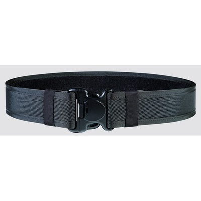 Bianchi Accumold Duty Belt- Black- Large- 40in-46in
