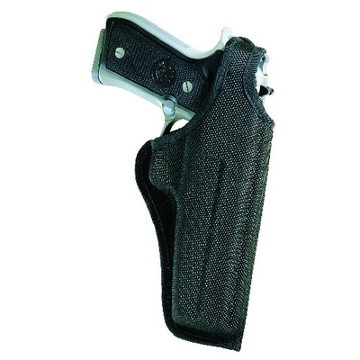 Bianchi Accumold Thumbsnap Belt Side Holster
