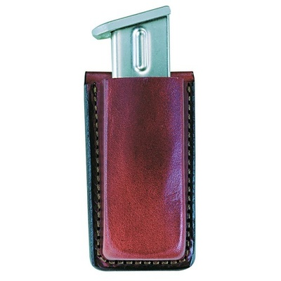 Bianchi Open Mag Pouch Tan Glock17 19