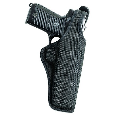 Bianchi Accumold Holster - Model 7105 Cruiser Duty - Smith & Wesson 1076 - Right