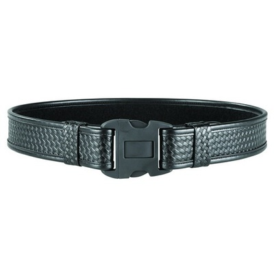 Bianchi Accumold Elite Duty Belt Basketweave Medium (34in-40in)