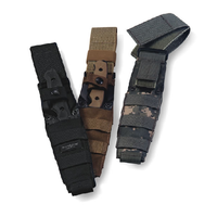 Benchmade - MOLLE Fixed Soft Sheath