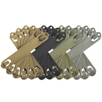 Blackhawk S.T.R.I.K.E. Speed Clips - Coyote Tan - 7in