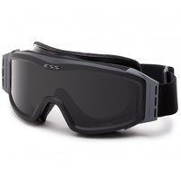 Eye Safety Systems - Profile Series Goggles - Black