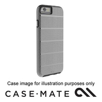 Case-mate Tough Mag Case Suits iphone 7 - Space Grey/Black
