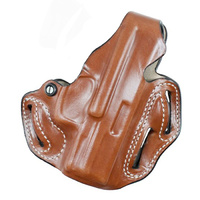 Desantis Thumb Break Scabbard Unlined Belt Holster