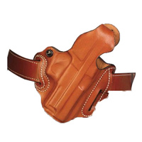 Desantis - The Maverick Belt Holster