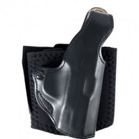 Desantis Die Hard Ankle Rig Holster - Smith & Wesson M&P Shield 9/40 - Right