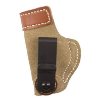Desantis Sof-Tuck Holster - Glock 26 - Right