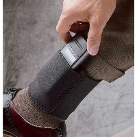 Desantis - Ankle Cellular Phone Holster