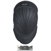 Damascus - Vortex Gel Core Hybrid Knee Pads