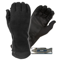 Damascus - Flight Glove with Nomex