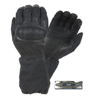 Damascus - SpecOps Tactical Gloves with Hard Knuckles
