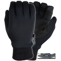Damascus - All-Weather Water Resistant with Polartec Gloves