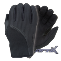 Damascus - ARTIX Winter Cut Resistant Gloves w/ Kevlar, Hydrofil, and Thinsulate Insulation Gloves - Large